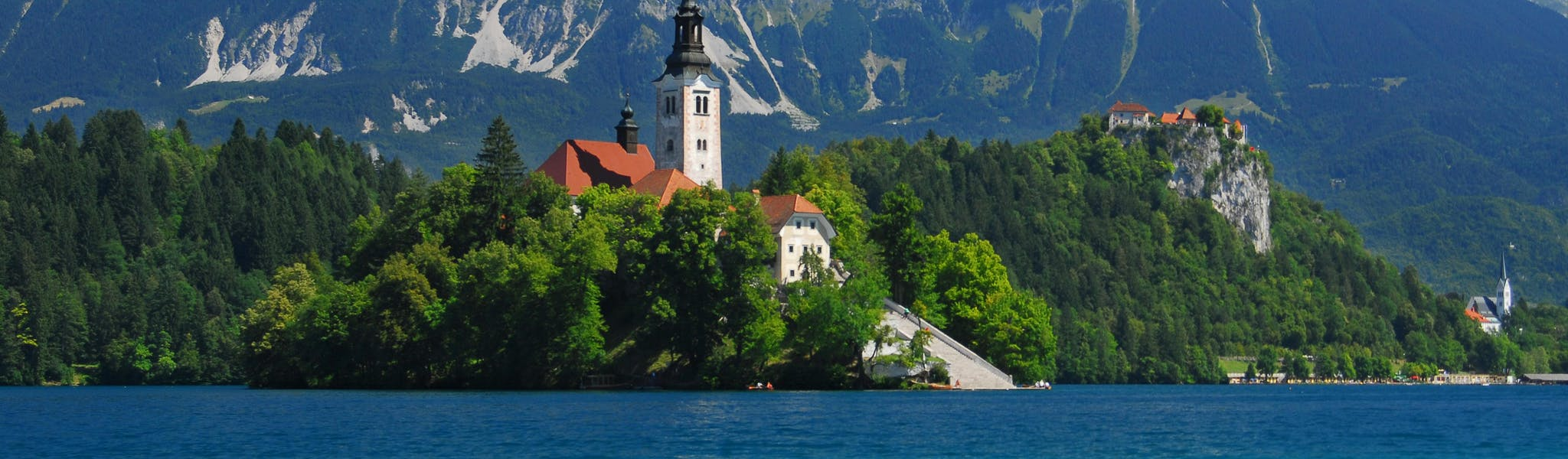 meer camping Bled 3