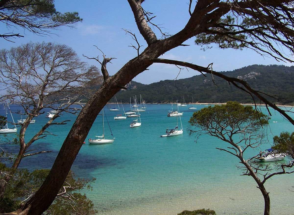 Middellandse Zee Côte d'Azur