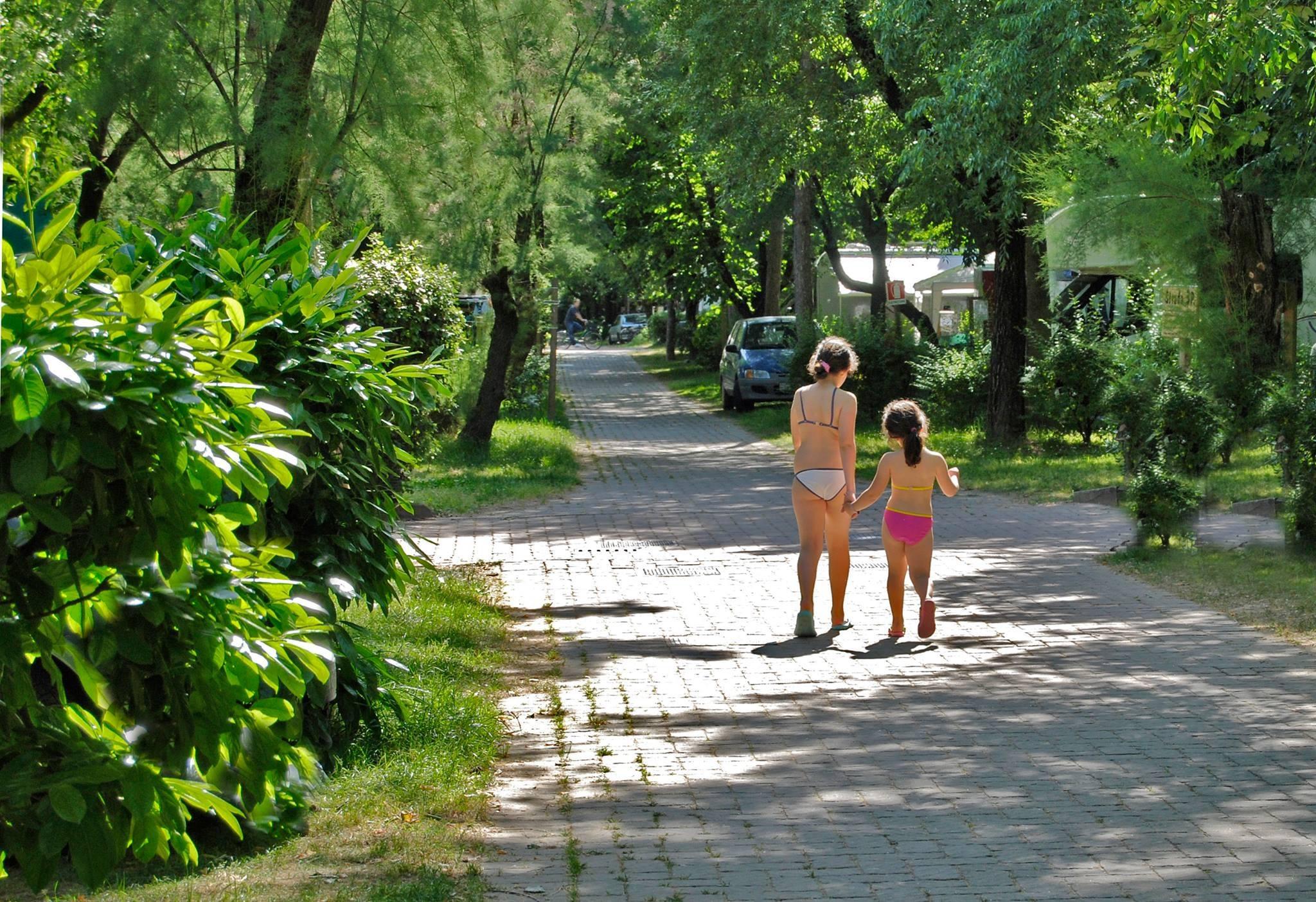 Algemeen camping Sabbiadoro