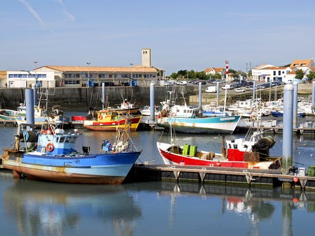 Charente Maritieme