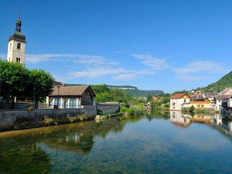 Noord en Oost-Frankrijk