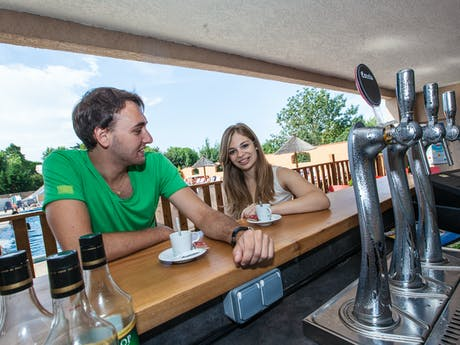 Bar camping Ma Prarie