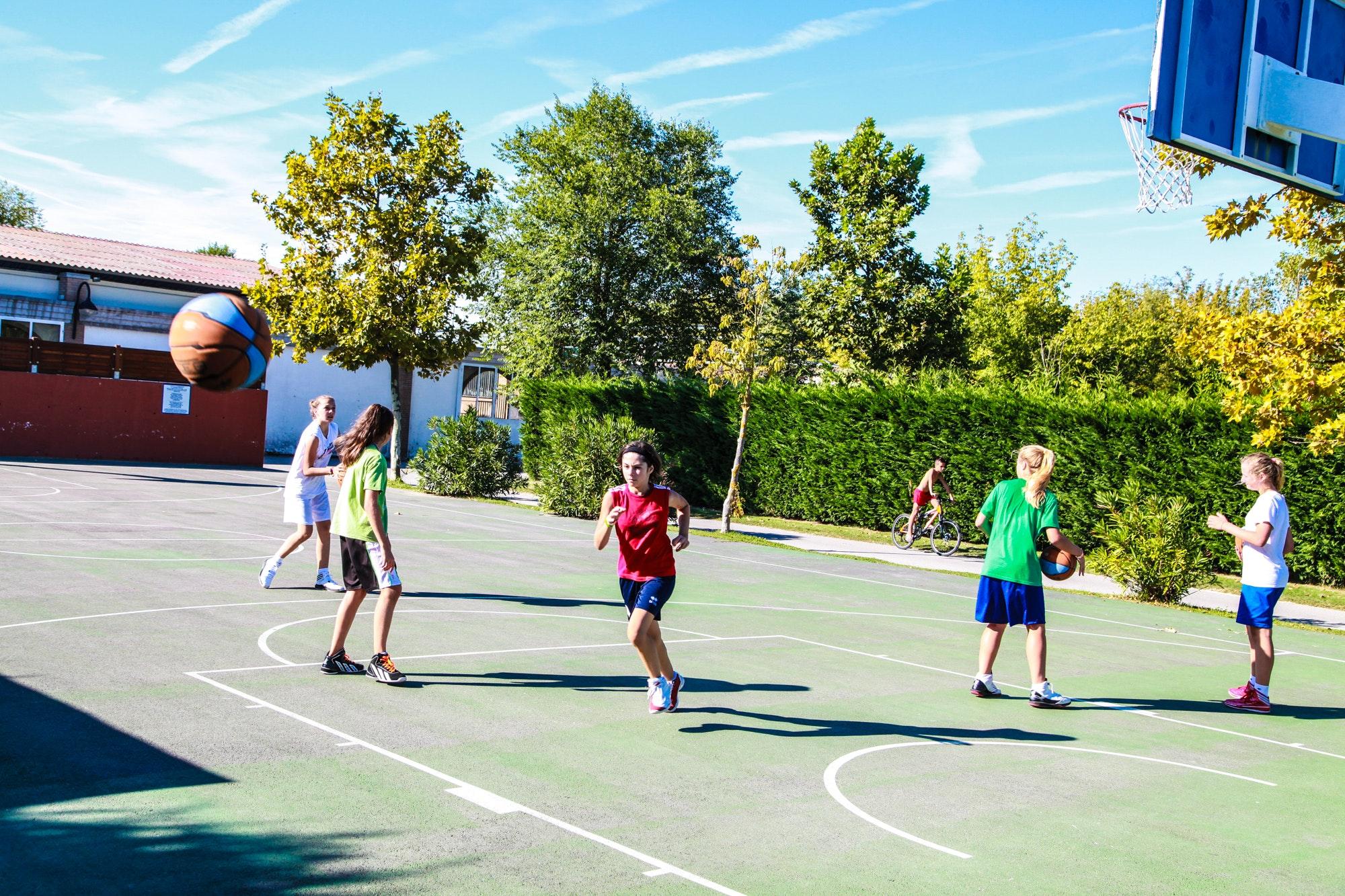 Sportveld camping San Francesco