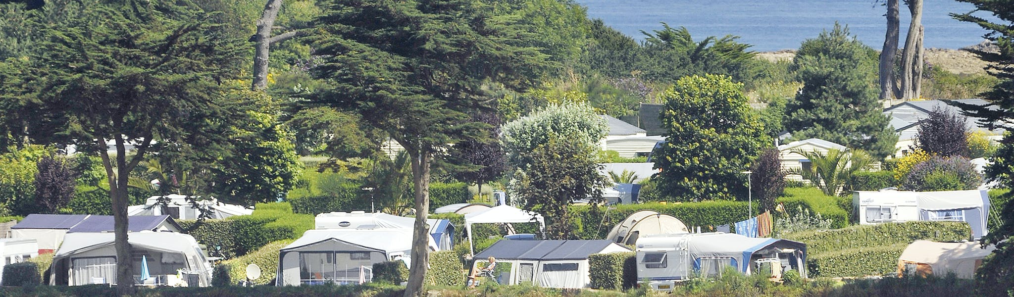 Camping Port l Epine