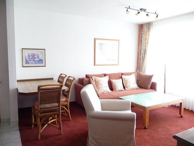 Residenz Schlossgalerie Appartement B