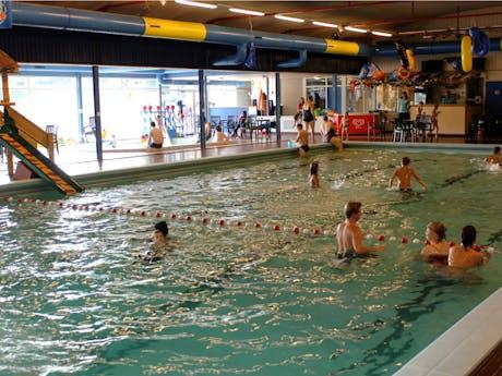 Zwembad Bospark 't Wolfsven