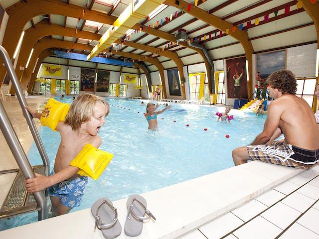 Zwembad Bospark Lunsbergen