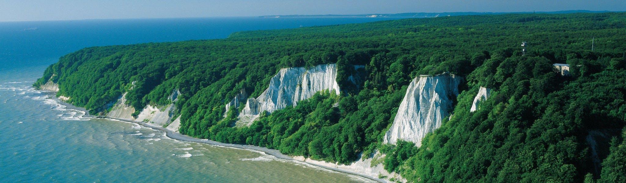 Oostzee Rügen-Göhren