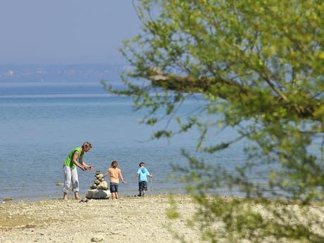 Meer Vakantiepark Immenstaad am Bodensee
