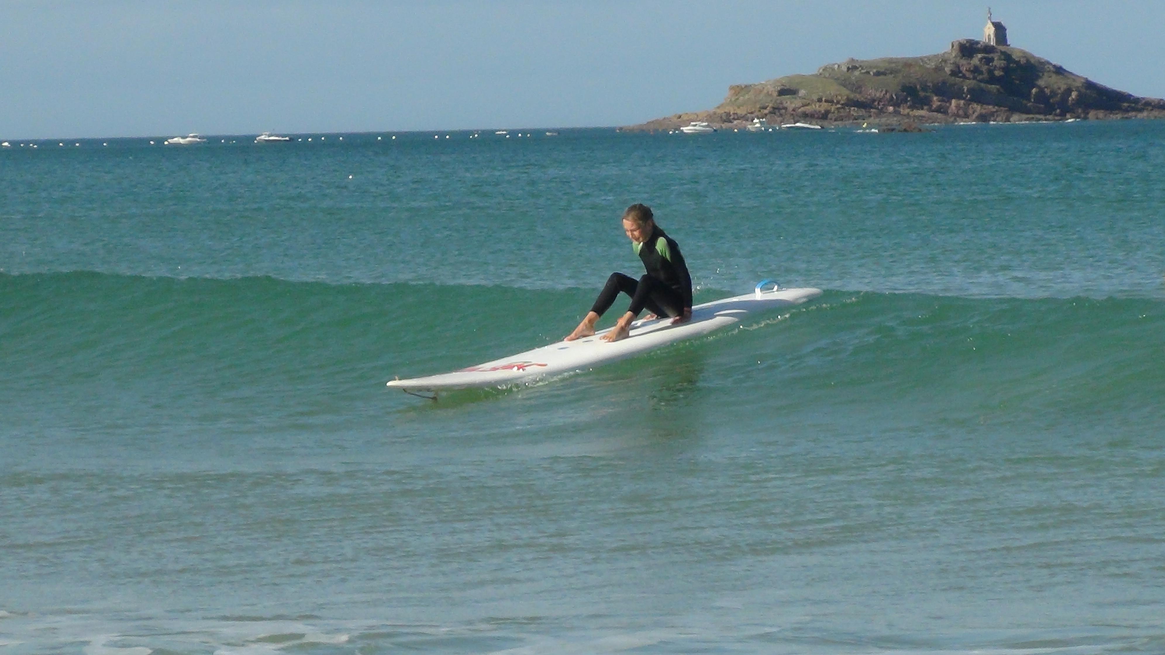 Surfen Bellevue