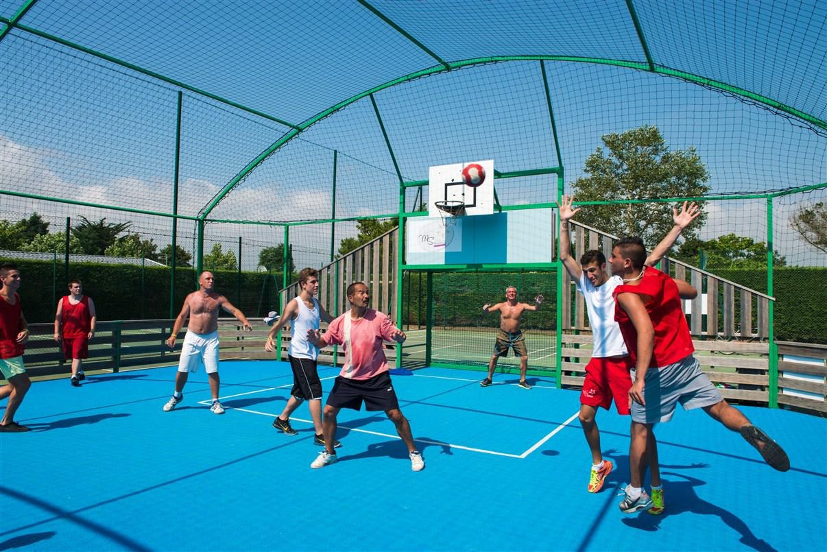 Basketbal Club le Trianon