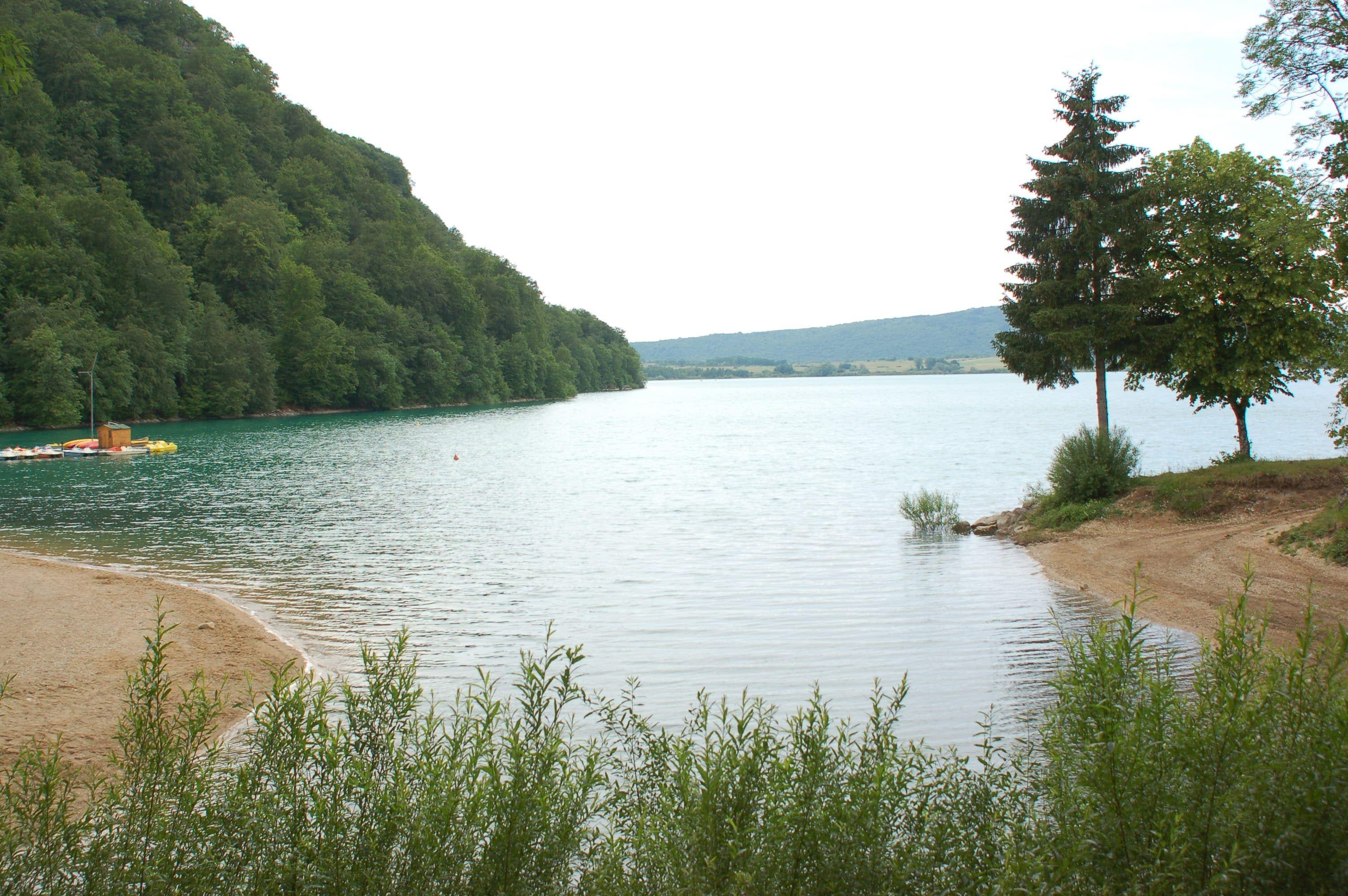 Meer Domaine de Châlain