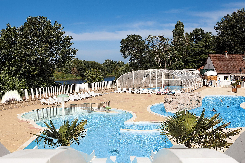 Le Parc des Allais zwemparadijs