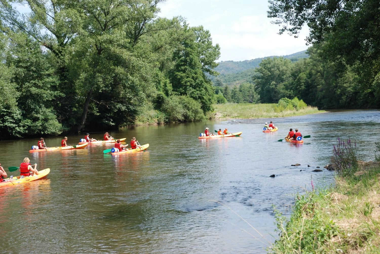 La Grange Fort rivier