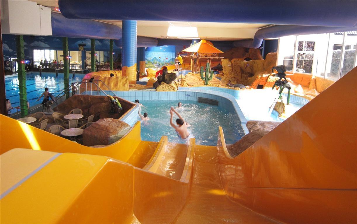 Zwemparadijs Mosaqua Gulpen