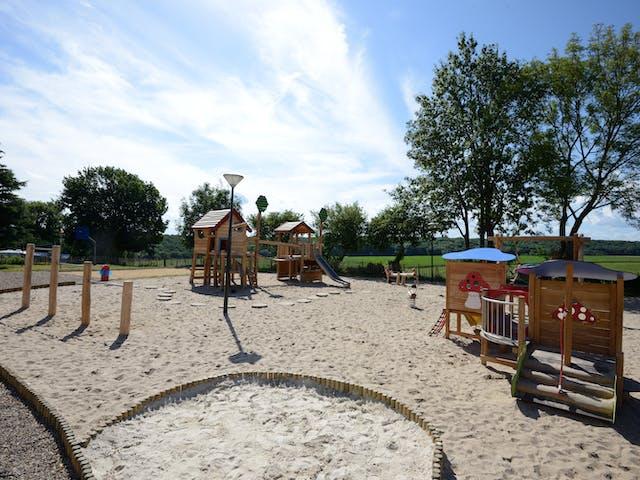 speeltuin camping Gulperberg