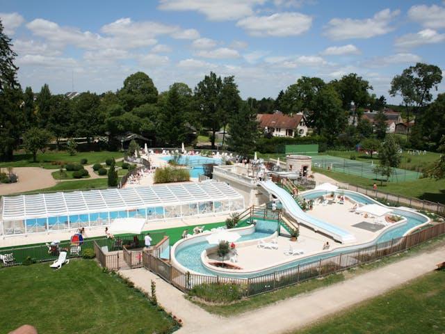 chteau-des-marais zwembad 2