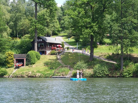 Camping KNAUS Hennesee sauerland | ViaLora