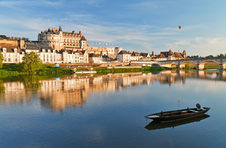 Amboise Loire