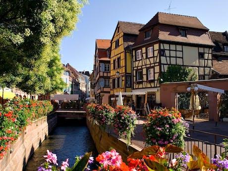 Colmar Elzas Frankrijk