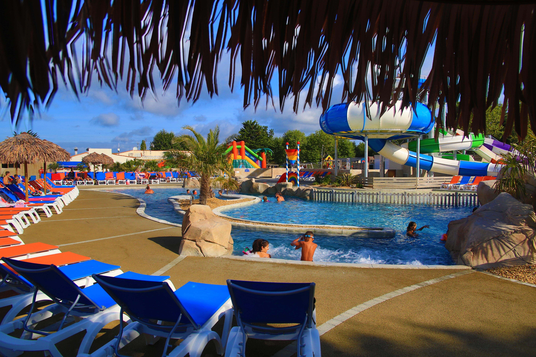 buitenzwembad trianon