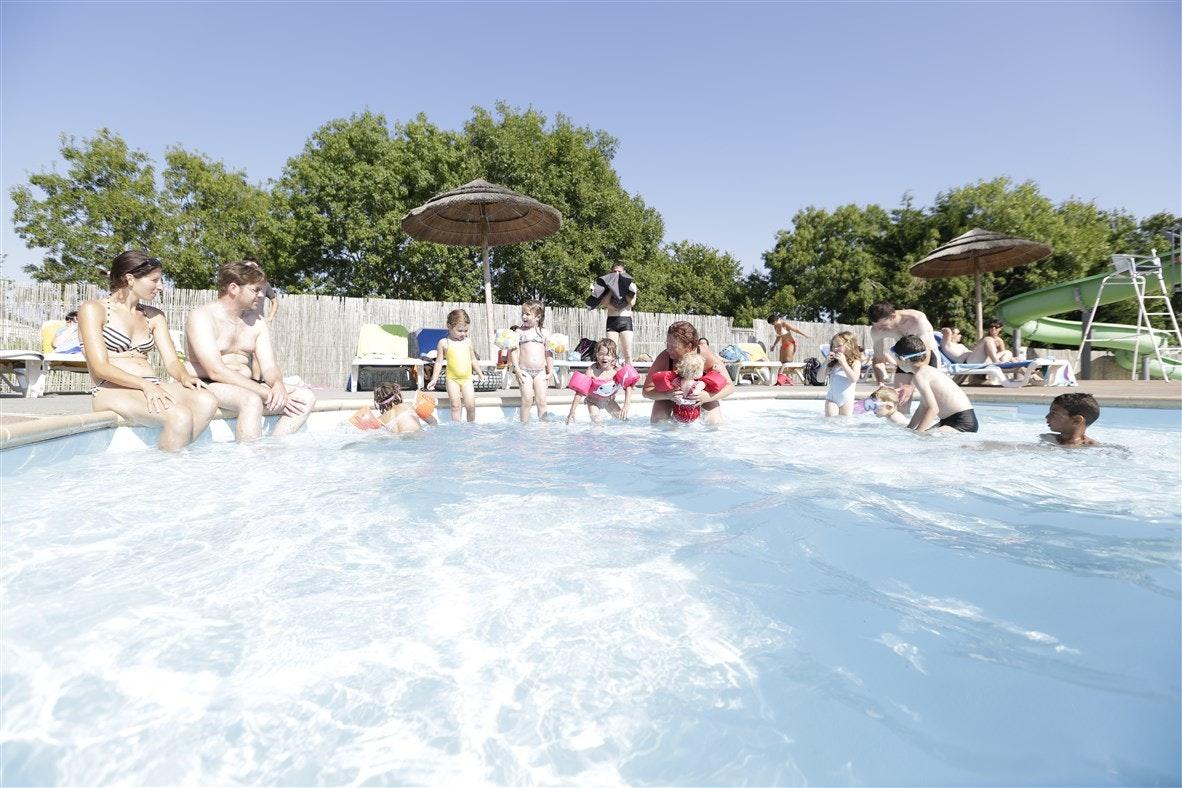 zwembad oleron loisirs
