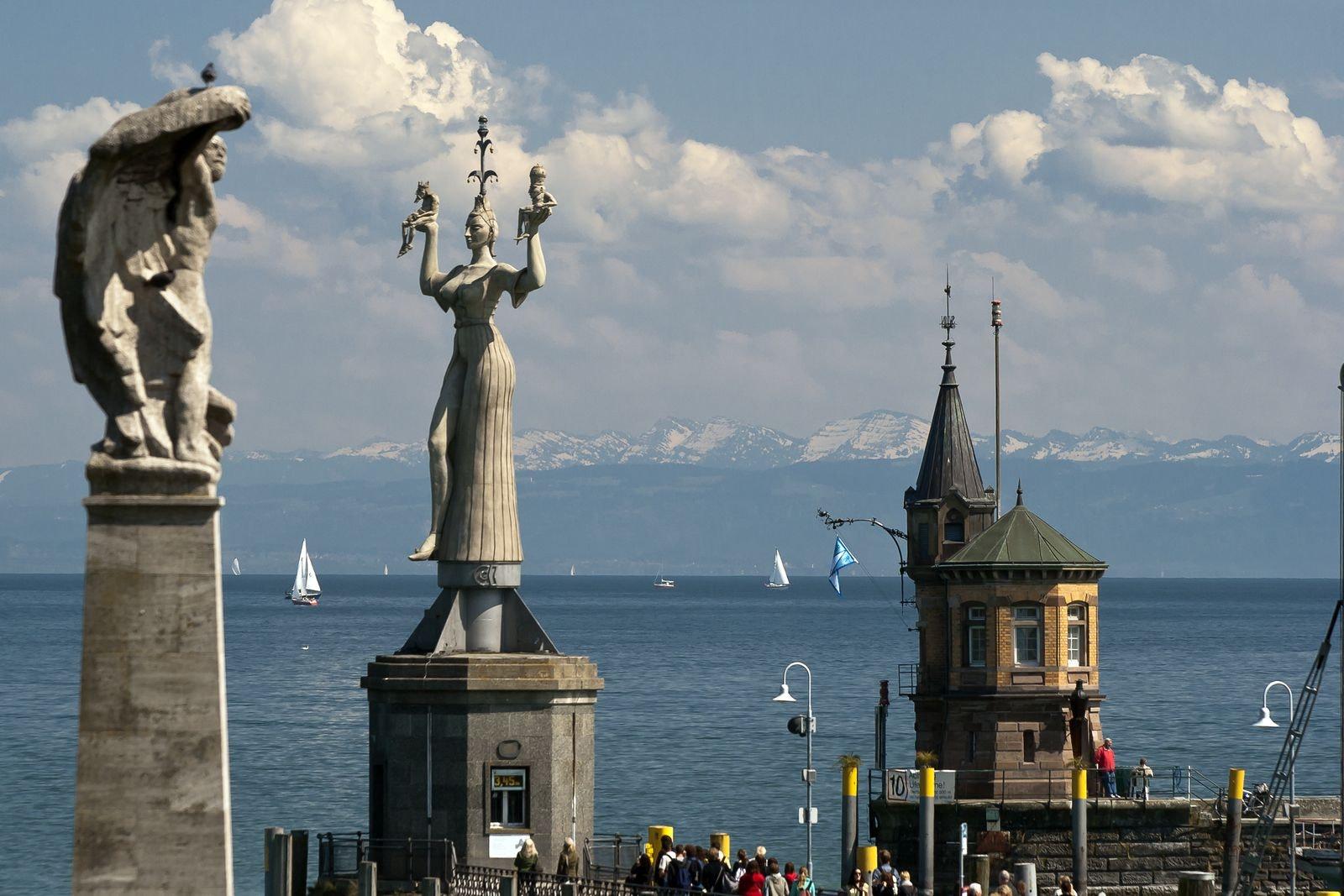 5-daagse fietsvakantie Bodensee - sportief