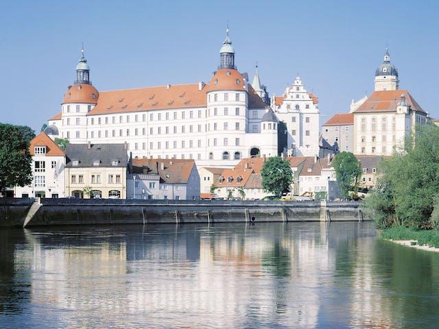 8-daagse fietsvakantie 2e deel Donau