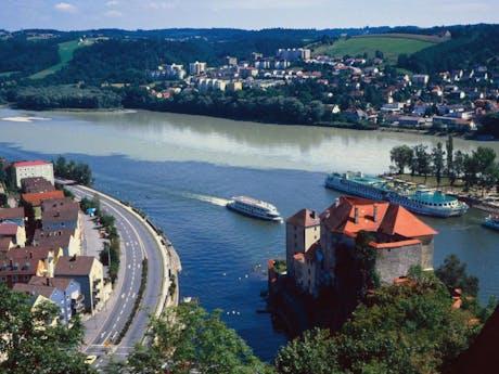 8-daagse fietsvakantie Altmühl-Donau sporti