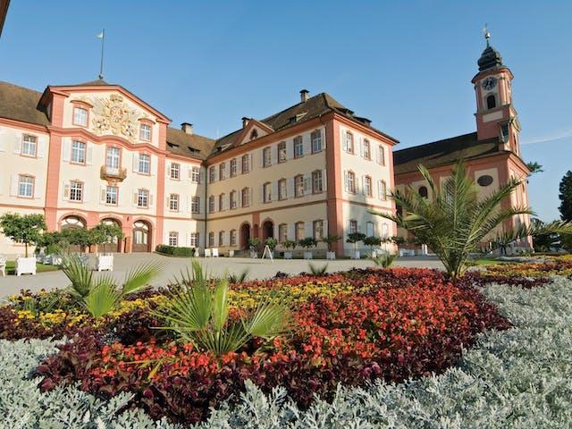 7-daagse fietsvakantie Bodensee Klassieker