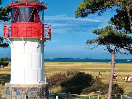 7-daagse fietsvakantie Eilanden Oostzee