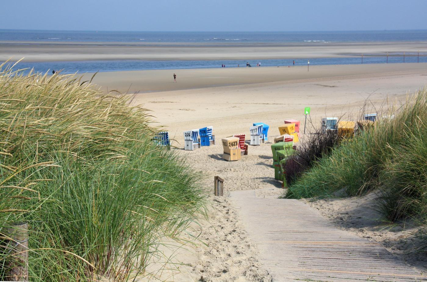 8-daagse fietsvakantie Oost-Friese eilanden