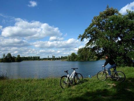 7-daagse fietsvakantie Kastelentour