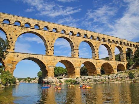 8-daagse fietsvakantie Provence