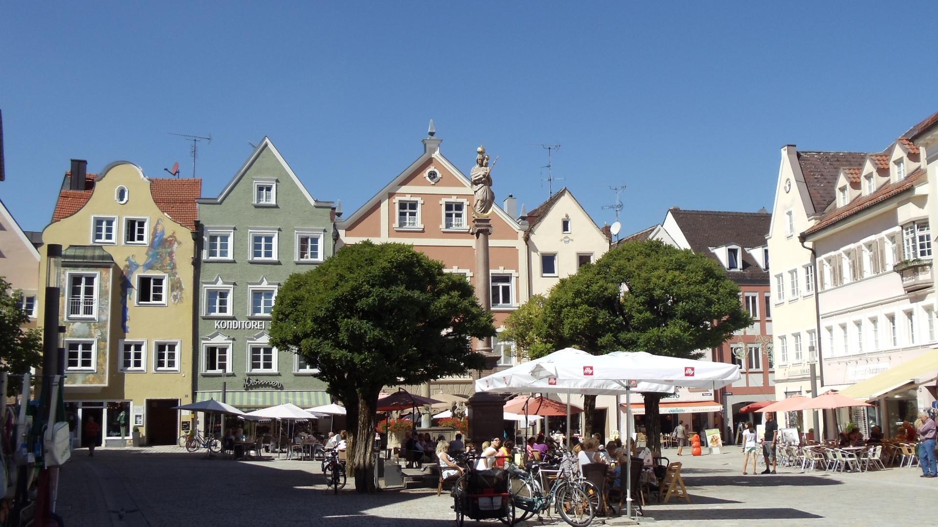8-daagse wandelvakantie Jakobsweg