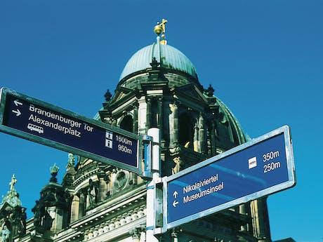 7-daagse fietsvakantie rond Berlijn