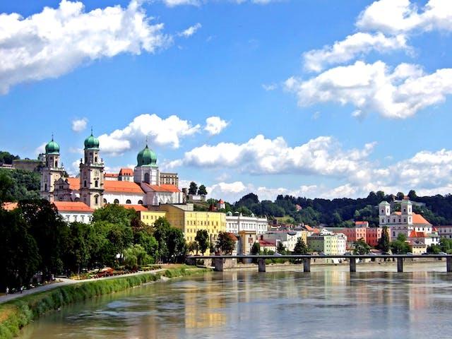 9-daagse wandelvakantie Donausteig