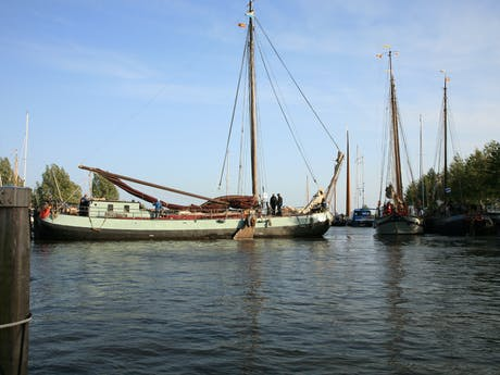 Heeg Friesland