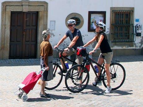 7-daagse fietsvakantie Douro