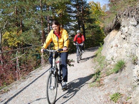 8-daagse fietsvakantie drauradweg