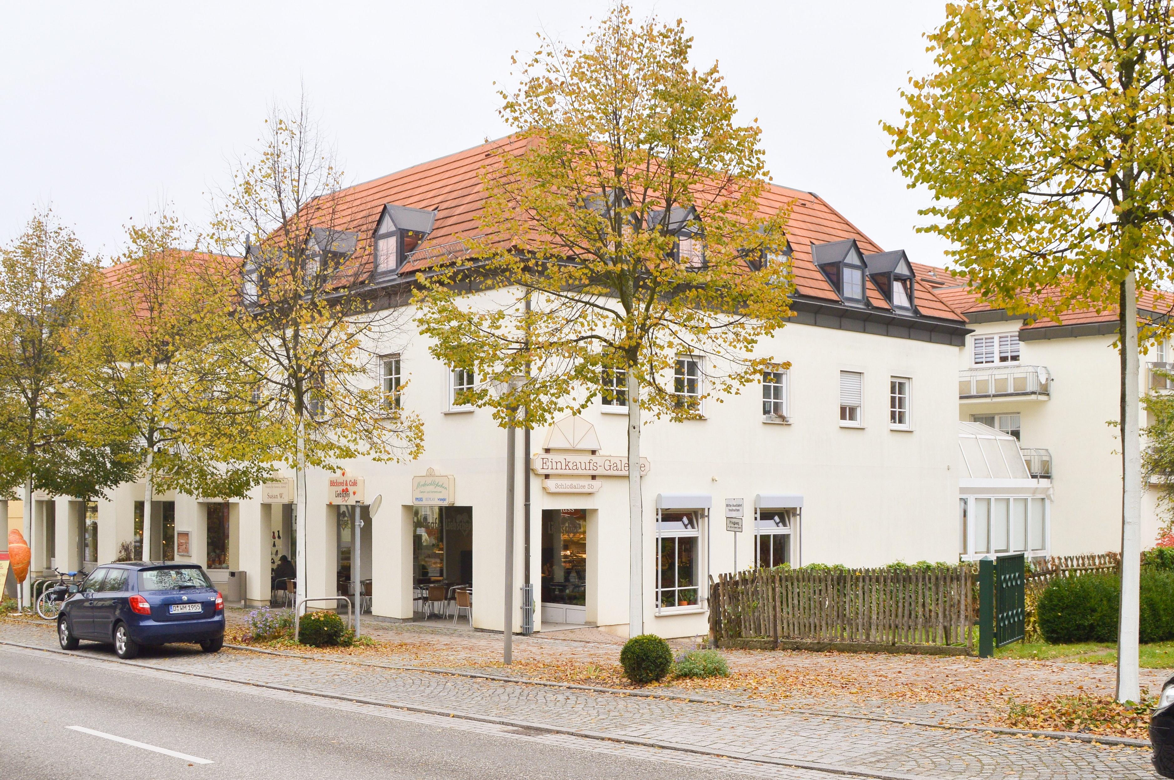 schlossgalerie moritzburg