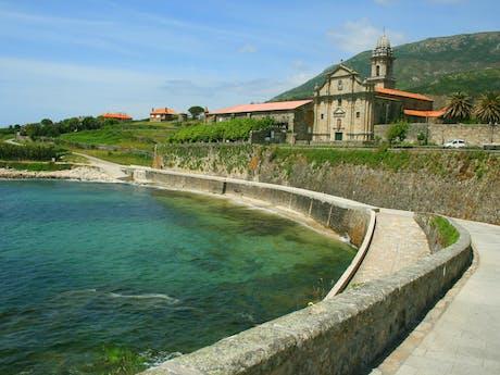 Fietsvakantie langs de Portugese kust