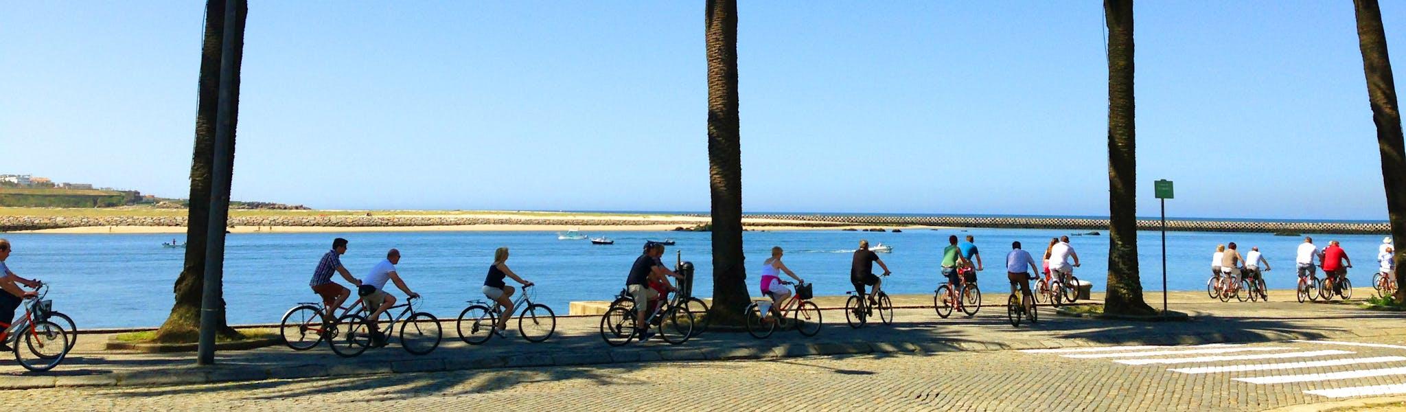 fietsvakantie portugeze kust
