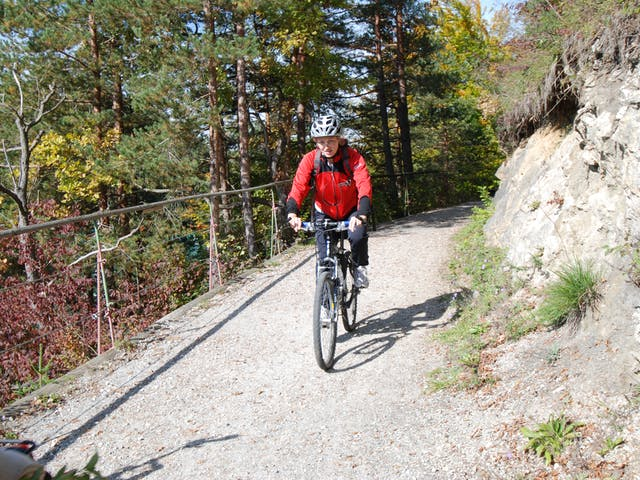 10-daagse hochpusertal en Maribor
