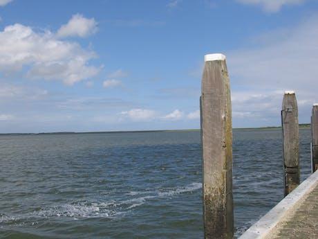 zee hollandse kust fietsvakantie