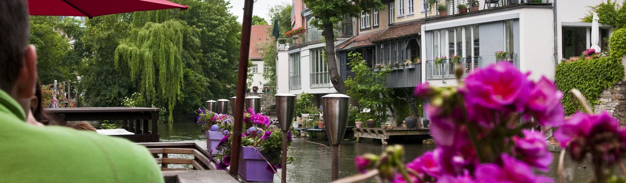 9-daagse Thuringer Becken