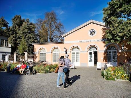 Weimar - 9 daagse Thuringer Becken