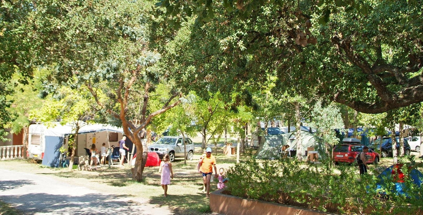 Flower Camping Le Frejus