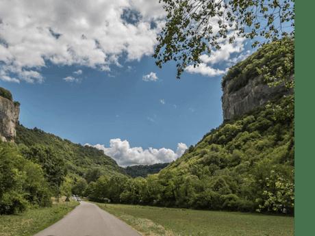 route Jura