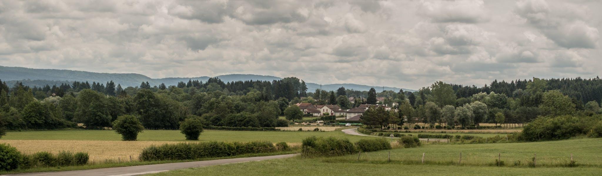 jura regio